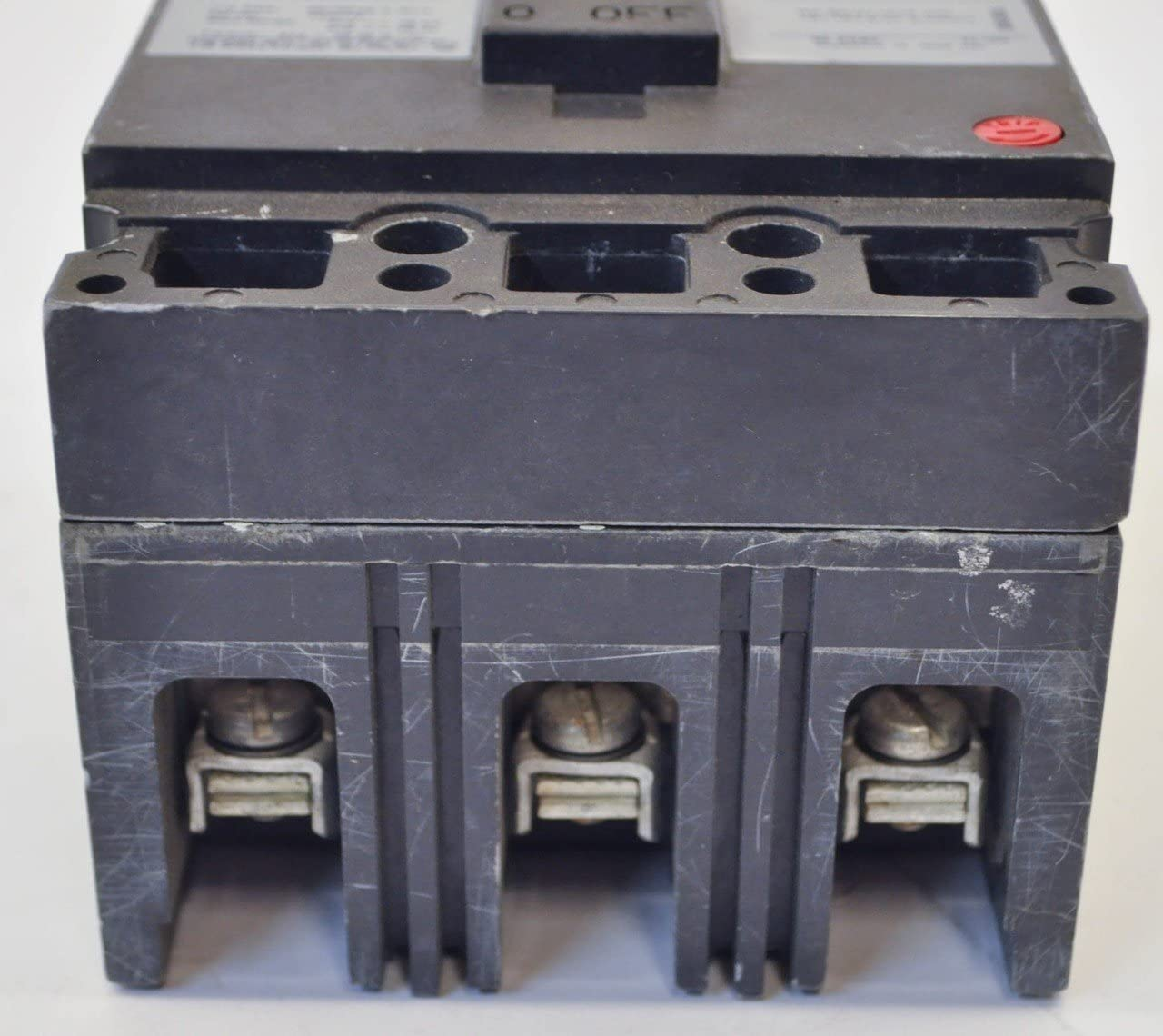 TED113050WL Molded Case 50A 277A Circuit Breaker 1Pole E150 Line TED Circuit