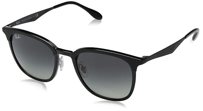 2542ba829fc Rayban mixte adulte 0RB4278 628211 51 Montures de lunettes