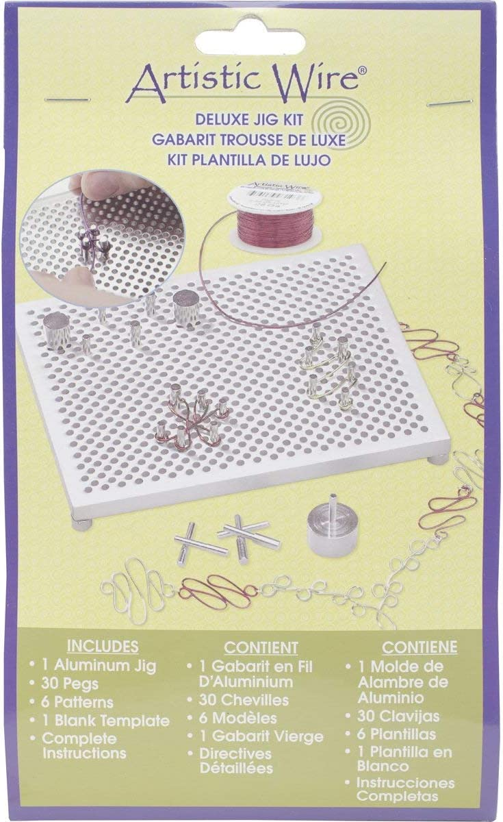 Thing-a-ma-jig Wire Wrapping Tool Deluxe Thingamajig Beadalon