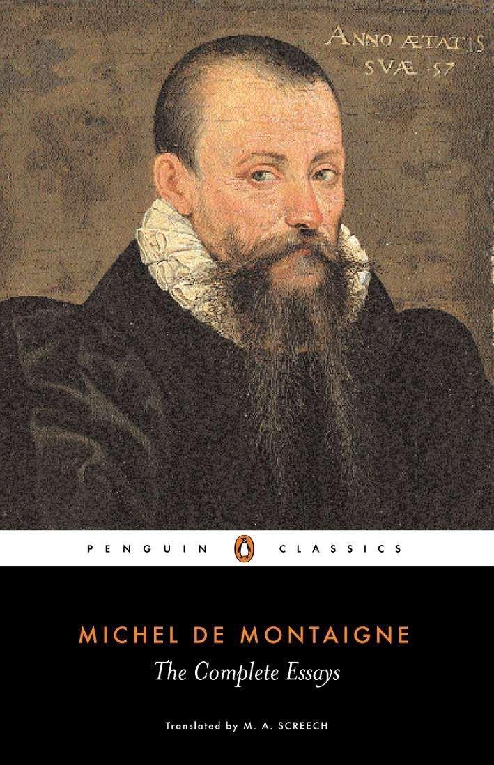 of cannibals essays by michel de montaigne