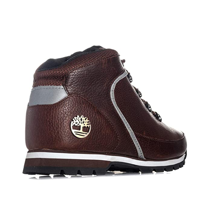 4b8e1ce8df4 Timberland Mens Mens Calderbrook Boots in Brown - UK 9.5: Amazon.co ...