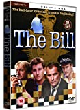 The Bill - Vol 1 [1988] [DVD]