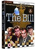 The Bill - Vol 1 [1988] [DVD]