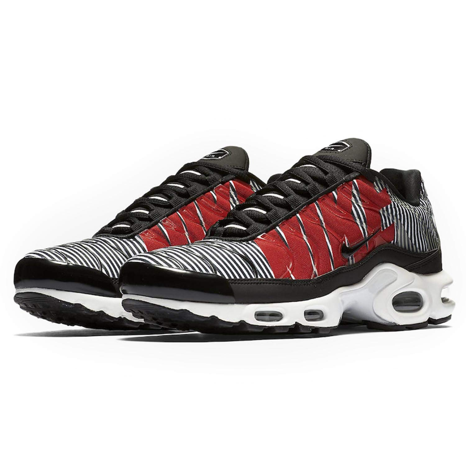 Mens WhitePure Platinum Nike Air Max Plus Tn Ultra Sale UK