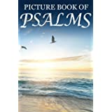 Picture Book of Psalms: For Seniors with Dementia [Large Print Bible Verse Picture Books] (Religious Activities for Seniors)