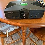 Amazon com: XBOX Console: Video Games