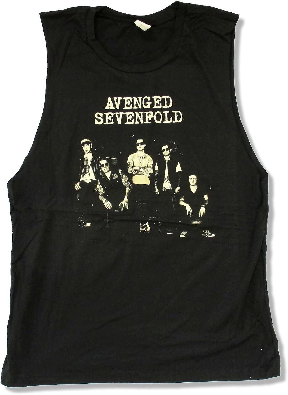 Juniors Avenged Sevenfold