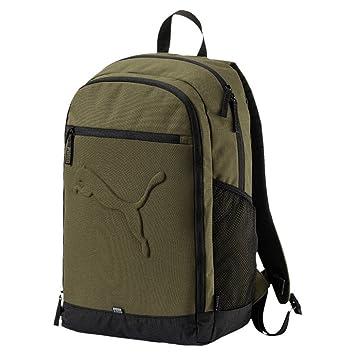 57090b2c68d6 Puma Buzz Backpack Burnt Olive - Daftar Harga Terkini dan Terlengkap ...