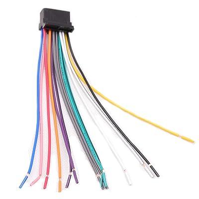 db Link SON16H Sony 16-Pin Harness Electronics Car Electronics ...