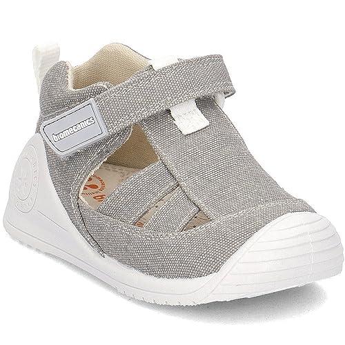 Biomecanics 182122, Zapatillas de Estar por casa Bebé-para Niñas: Amazon.es: Zapatos y complementos
