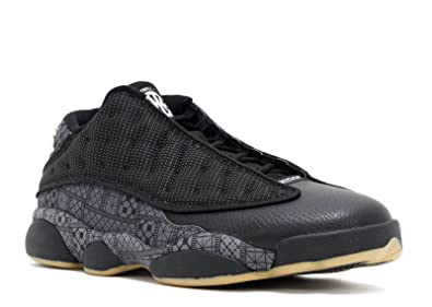 best sneakers 6bf2e d7d23 Image Unavailable. Image not available for. Color  Nike AIR Jordan 13 Retro  Low Q54  QUAI 54  ...