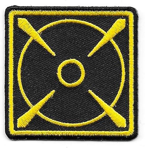 Uniform Aufnäher neu Patch Babylon 5 Ranger
