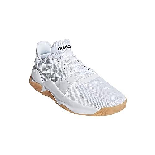 adidas Streetflow, Zapatillas de Baloncesto para Hombre: Amazon.es: Zapatos y complementos