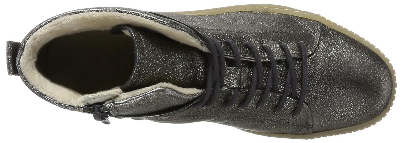 Tamaris Damen 25758 Hohe Silber Sneaker, Silber Hohe (Pewter) 211f9f