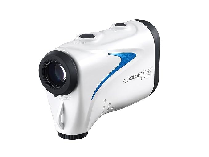 Nikon coolshot 40 rangefinder: amazon.de: kamera
