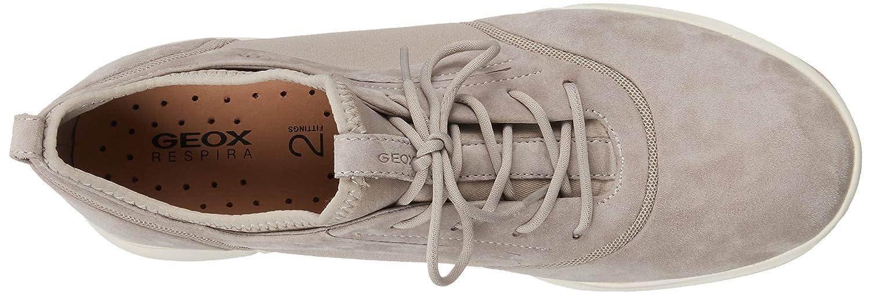 Geox Schuhe D829DA 2111 C1010 B07C5MKNJ9