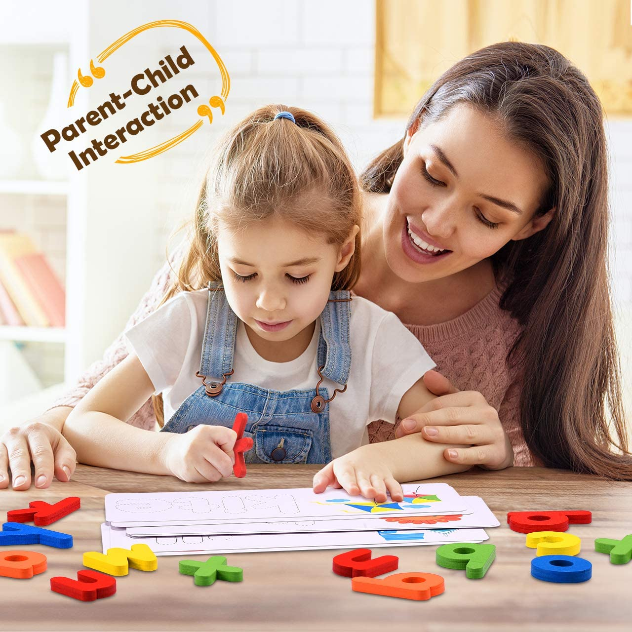 DreamToy Spelling Games for Kids Best Gifts