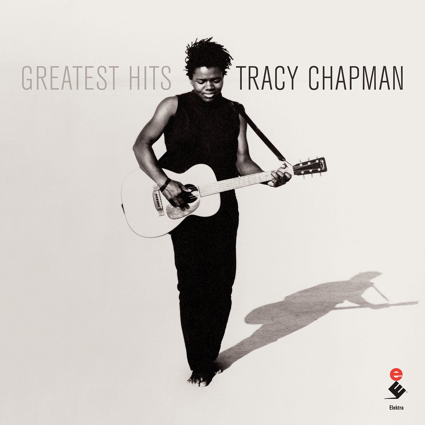 Tracy Chapman - Greatest Hits by Elektra (Label)