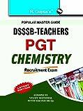 DSSSB: Teachers PGT Chemistry
