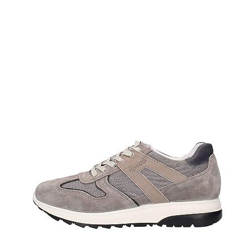 IGI&CO Scarpe Uomo Sneakers Basse 3127211 Grigio