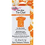 Tulip One-Step Dye Refills Orange