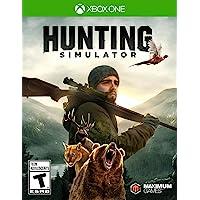 Hunting Simulator - Xbox One Standard Edition