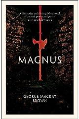 Magnus Paperback