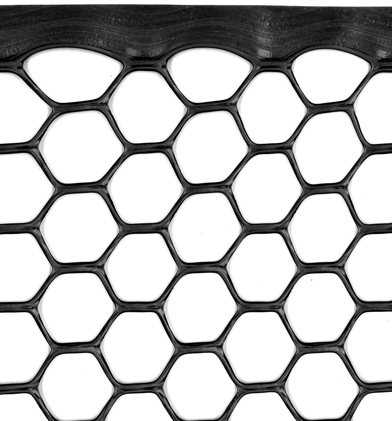 Te x 72120346    , 4' X 50', Black by Tenax (Image #2)