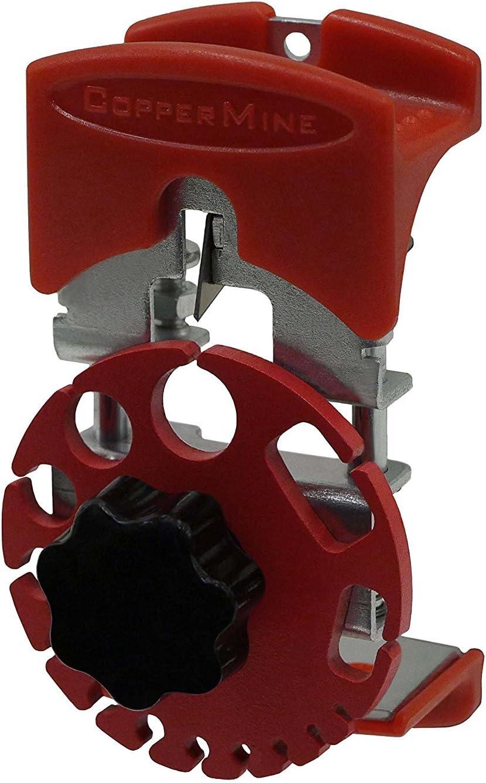 Manual de mano del separador del cable de alambre de cobre