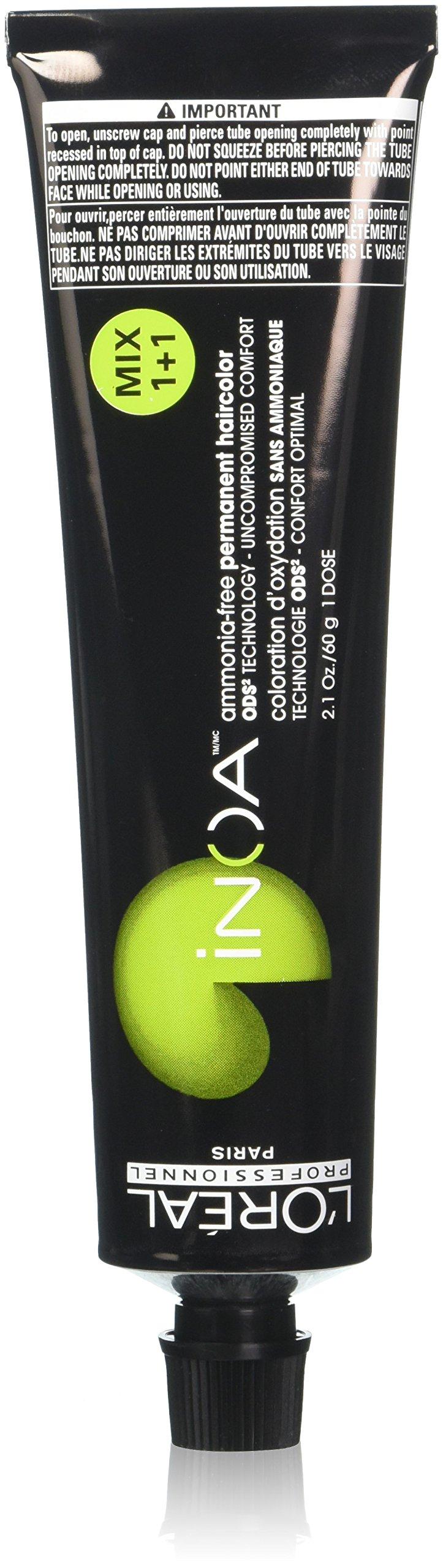 amazoncom loreal inoa permanent haircolor 11n by l