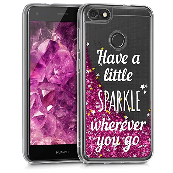 Amazon Com Kwmobile Tpu Silicone Case For Huawei Y6 Pro 2017