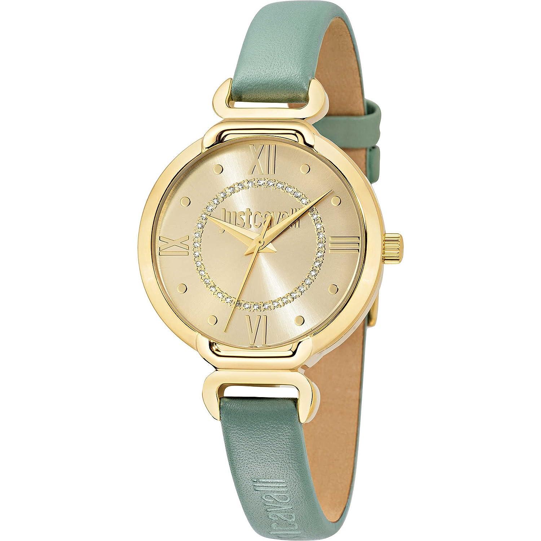JUST CAVALLI Damen-Armbanduhr R7251526501