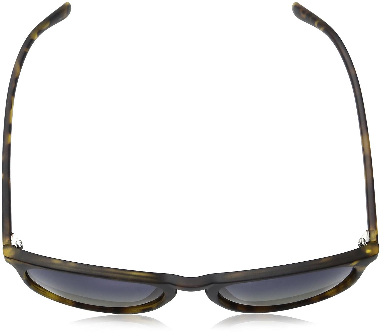 d2ab7f6f03 Amazon.com  Polaroid Sunglasses Pld6003n Round Sunglasses Havana  Yellow brown Gradient 54 mm  Clothing