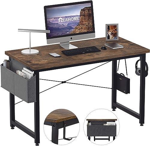 REAHOME Computer Desks 47 inch