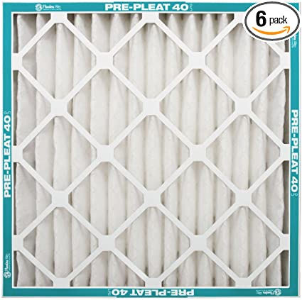 238e016fb27 NaturalAire Pre-Pleat 40 Air Filter