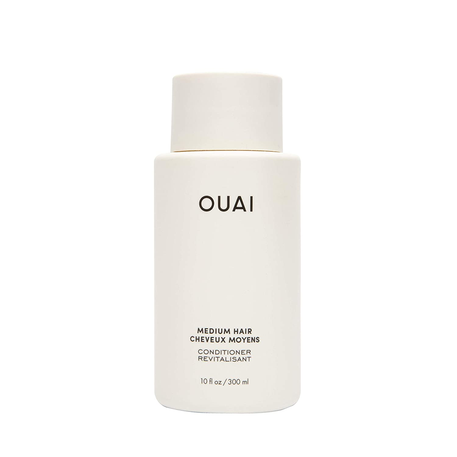 Ouai Strengthening and Nourishing Conditioner