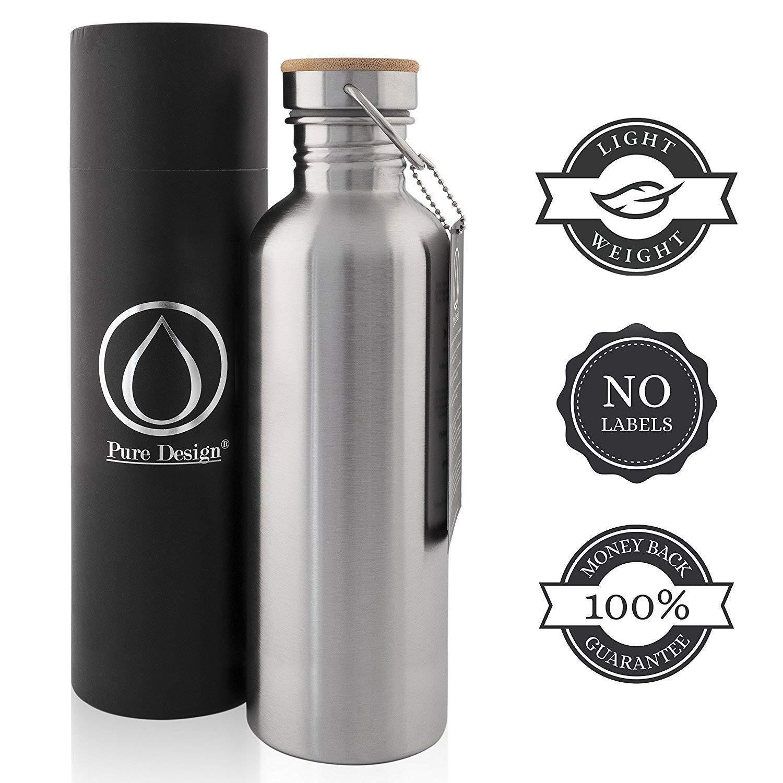 flasche-pure-design