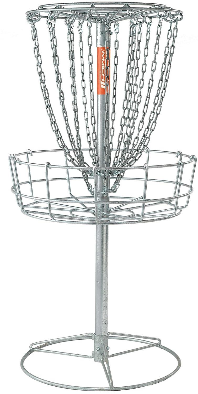 DGAマッハ2ディスクゴルフバスケット – B00HXM48Y2 ポータブル丈夫なアウトドア亜鉛メッキスチールディスクゴルフターゲット – B00HXM48Y2, 【代引き不可】:e227a2ba --- sharoshka.org