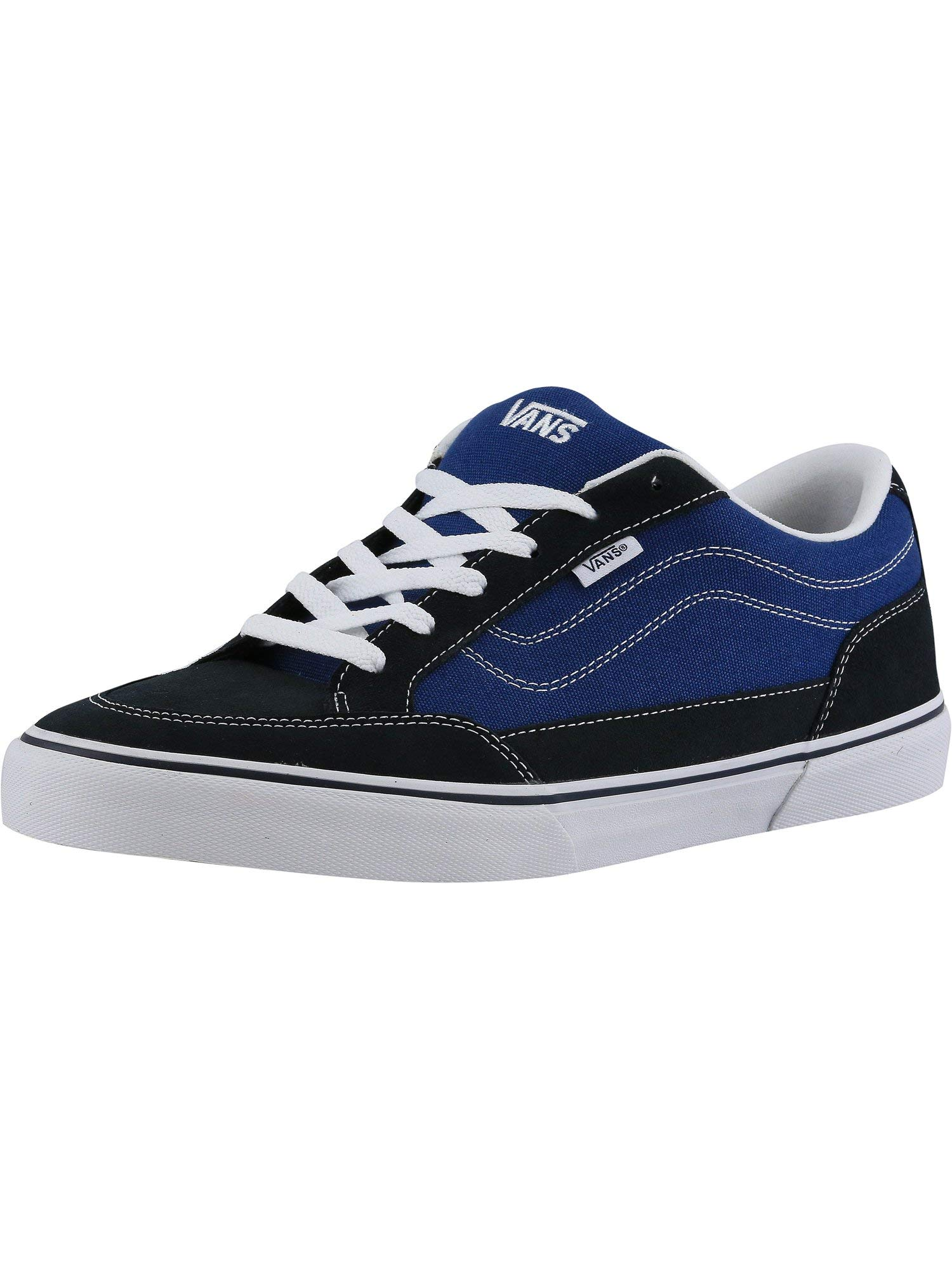 31feca3168 Galleon - Vans Men Bearcat Sneakers Skate Shoes (9.5 D(M) US