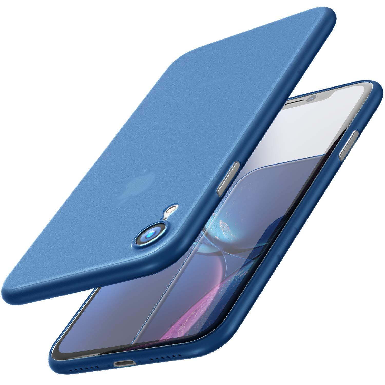iPhone XR minimalista