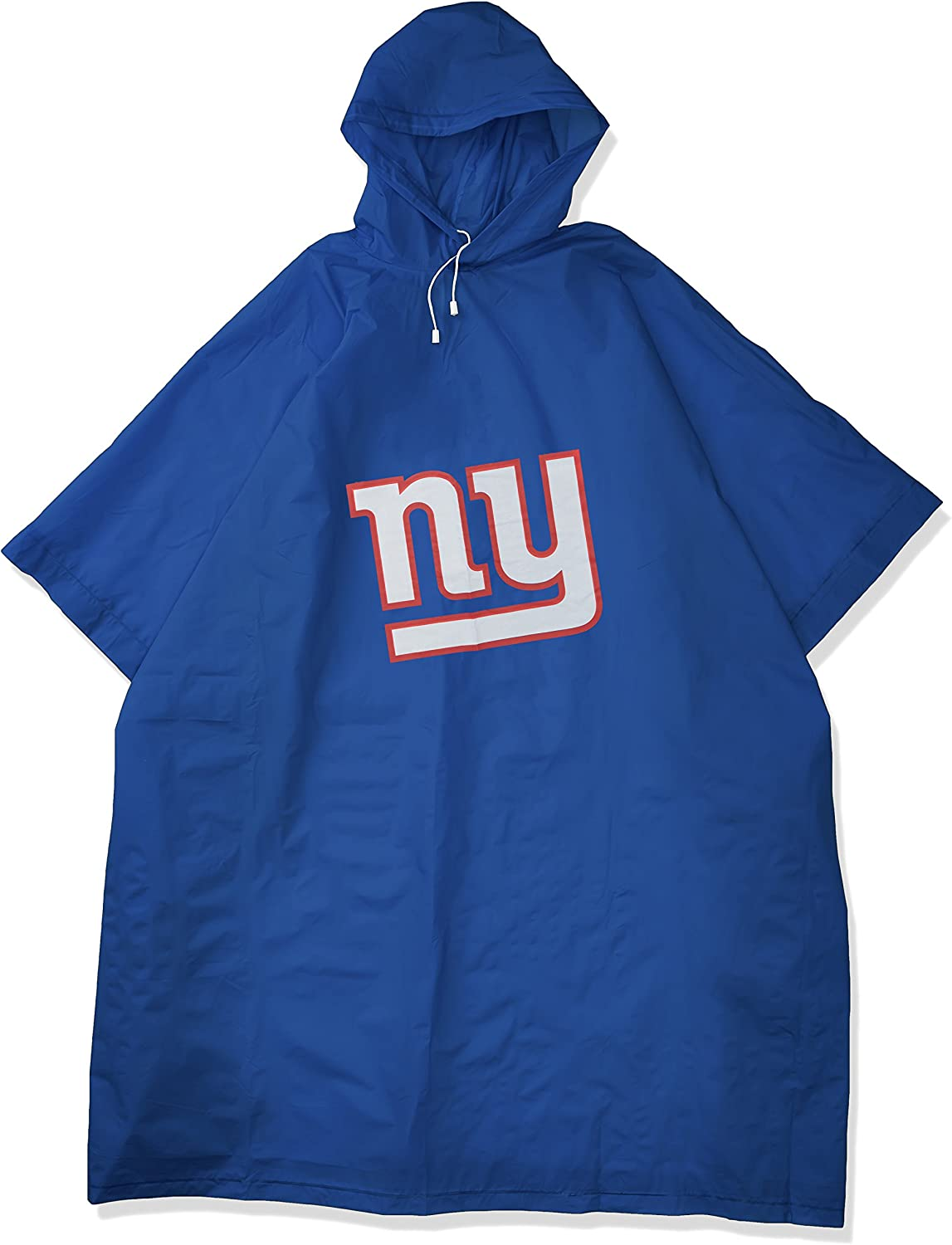 The Northwest Company Officially Licensed NFL Deluxe Poncho, 44