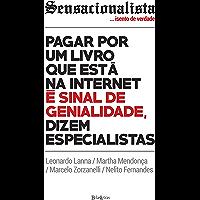 O livro Sensacionalista