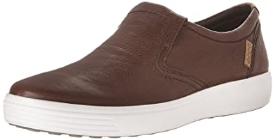 Soft 7, Sneakers Basses Homme, Marron (Whisky), 41 EUEcco