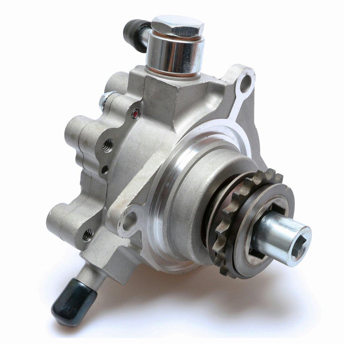 Brake Vacuum Pump For Nissan Navara D40 Pathfinder R51 2.5L YD25DDTI 2005-14