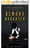 Demon's Daughter (The Sensitives Book 4)