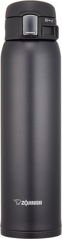 Zojirushi SM-SC60HM Stainless Mug, Slate Gray