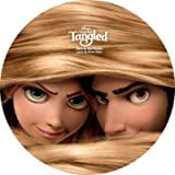 Songs From Tangled (12' Picture Disc Vinyl)