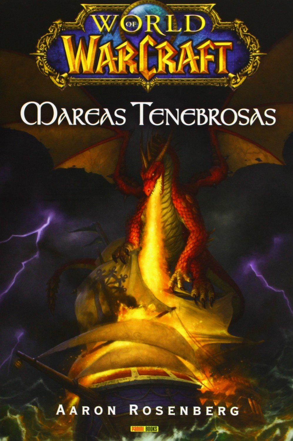 libros world of warcraft pdf