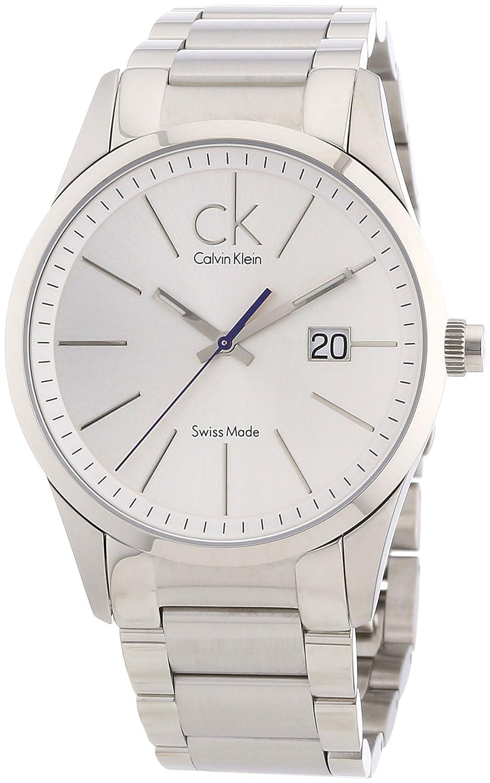 45c66ece807 Amazon.com  Calvin Klein - CK Watches Bold K2246120 - 4  Calvin Klein   Watches