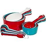 Progressive Prepworks Ultimate 19-Piece Measuring Cup and Spoon Set
